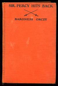 New York: George H. Doran, 1927. Hardcover. Very Good. First American edition. Neat, contemporary ow...
