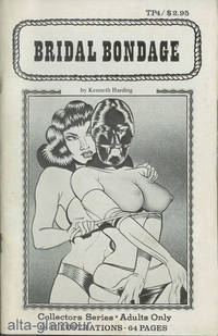 BRIDAL BONDAGE by  Keith Harding - 1980 - from Alta-Glamour Inc. and Biblio.com