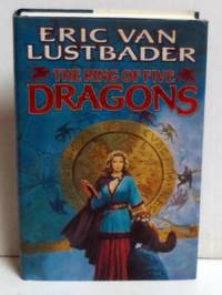 The Ring of Five Dragons by  Eric Van Lustbader - First Edition - 2001 - from citynightsbooks (SKU: 7793)