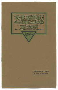 Weaving Without a Loom.
