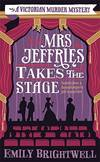 Mrs Jeffries Takes the Stage