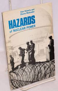 image of Hazards of nuclear power