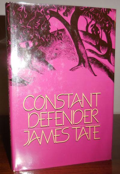 New York: Ecco Press, 1983. First edition. Paperback. Near Fine/near fine. 8vo. 63 pp. A handsome ne...