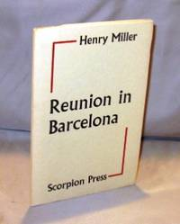 image of Reunion in Barcelona.