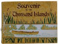 Souvenir of the Thousand Islands.