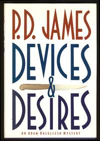 image of Devices and Desires