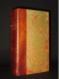 Almanach National De France, An XI de la Republique; Presente au Premier Consul, par Testu.