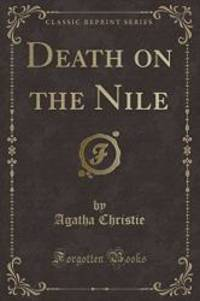 image of Death on the Nile (Classic Reprint)