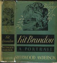 image of Kit Brandon, A Portrait