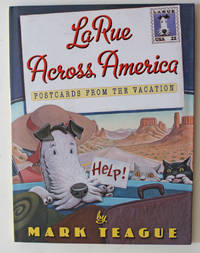 LaRue Across America : Postcards from the Vacation