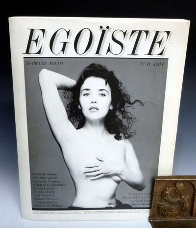 Paris: Les Editions Cassini, 1989. Folio. One of the great photographic magazines issued in a small ...
