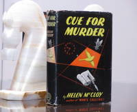 Cue For Murder (Inscribed)