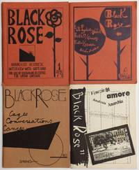 image of Black Rose [four issues]