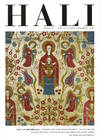 Hali. Carpet, Textile and Islamic Art. Issue 116. May-June 2001