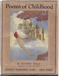 POEMS OF CHILDHOOD by  Eugene Field - Hardcover - 1904 - from Columbia Books, Inc. ABAA/ILAB (SKU: 1460)