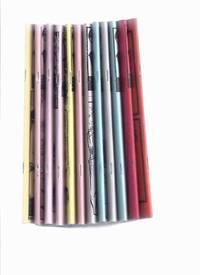 Issue 1, 2, 3, 4, 5, 6, 7, 8, 9, 10, 11, 12 of Double Danger Tales, Action X2 Adventure ( Pulp Style Stories )(inc.  Secret Agent X; The Black Bat; Wade Hammond; Ravenshroud; Rockne 'Roc' Calahan; Doc Atlas; etc)