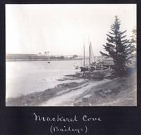 Southern Maine Coast Photograph Album