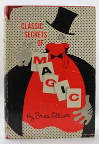 image of Classic Secrets of Magic