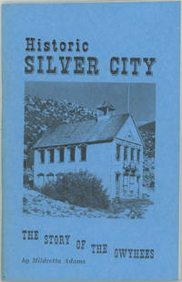 Historic Silver City.