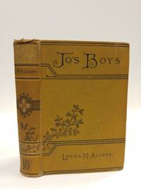 image of Jo's Boys and How They Turned Out~Alcott 1893