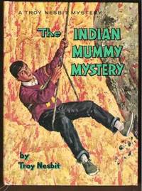 THE INDIAN MUMMY MYSTERY