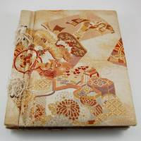 Photo album and scrapbook compiled in postwar Japan and Thailand.