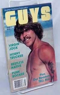 image of Guys magazine vol. 4, #5, July 1991; Virgin Jock