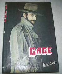 Gage by David Chacko - Hardcover - 1974 - from Easy Chair Books (SKU: 144655)