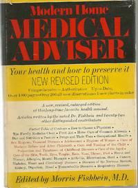 Modern Home Medical Adviser
