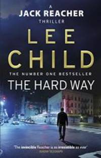 image of The Hard Way (Jack Reacher)