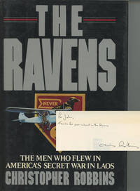 image of The Ravens: The Men Who Flew in America's Secret War in Laos