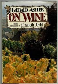 image of On Wine