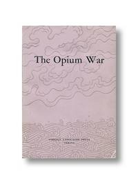 The Opium War History of Modern China