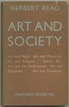 image of Art and Society