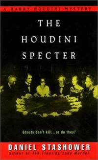 image of The Houdini Specter