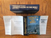 Asimov's Guide to the Bible     The Old and the New Testaments    Two Volumes in One