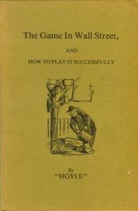 image of The Game In Wall Street, And How To Play It Successfully