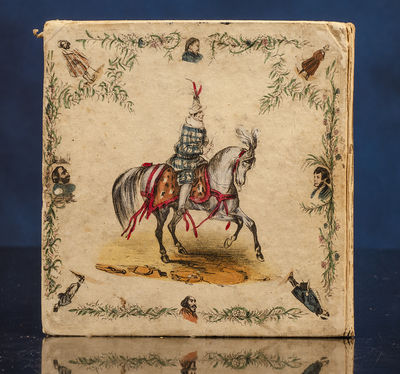 Brussels & Leipzig: C. Muquardt, 1841. The 'Artistic Fantasies' of Victor Adam Eighteen Fine and Hum...