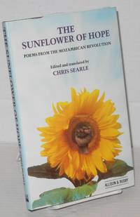 image of The Sunflower of Hope: poems from the Mozambican revolution