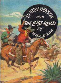 Bobby Benson and The Lost Herd or The Mystery of Magic Mountain