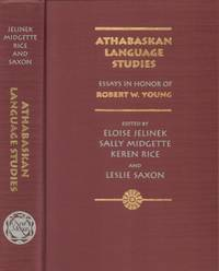 Athabaskan Language Studies--Essays in Honor of Robert W. Young