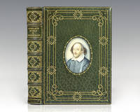 image of The Complete Works of William Shakespeare.