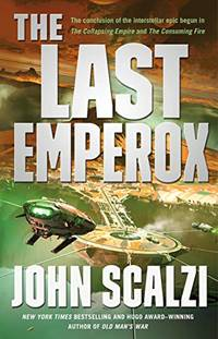 The Last Emperox (Interdependency, 3)