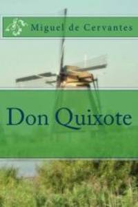 Don Quixote by Miguel de Cervantes - Paperback - 2013-12-10 - from Books Express and Biblio.co.uk