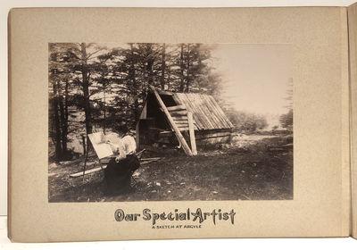 """Canada Photo Album """"An Outing in Nova..."""