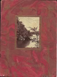 Lake Minnewaska Seasonal Brochure Fifth-third Season 1931