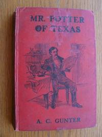 Mr. Potter of Texas