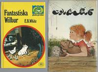 image of Charlotte's Web [5 Foreign Editions SIGNED by E.B. White]