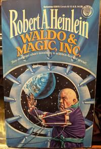 Waldo & Magic, Inc.
