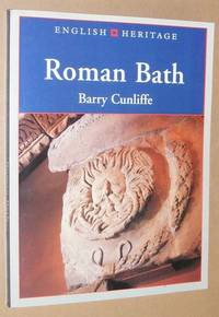 image of English Heritage Book of Roman Bath